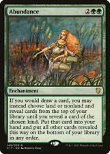 MTG Magic - (R) Commander 2017 - Abundance - NM/M
