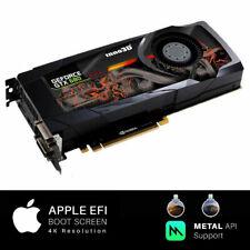  Apple MAC PRO Nvidia GTX 680 2GB PCI-E Video Card 4K 680 7950 Mojave Catalina