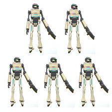 Lot of 5 Star Wars Clone Wars Trooper Tactical Droid TX-21 Loose Action Figure
