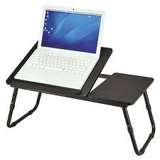 Laptoptisch Notebooktisch Betttisch Faltbar Notebook Laptop Ständer Holz