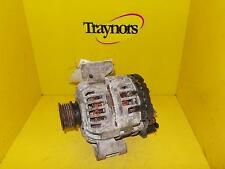 01-11 LOTUS ELISE 1.8 PETROL ALTERNATOR 85AMP 0124225011