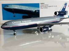 Herpa Wings 1:500 United Airlines McDonnell Douglas DC-10-30 AVIATIONMODELSHOP