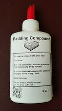 4 oz Pad Glue Padding Adhesive Compound, Make notepads