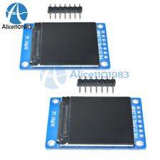 2PCS 1.3 inch IPS Full Color 240*240 LCD Display Module ST7789 SPI for Arduino