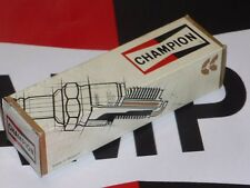1x original CHAMPION RN11YCC Zündkerze mit Doppelkupferkern spark plug OVP NOS