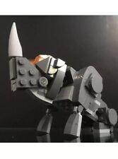 LEGO Fantastic Beasts 75952 Newt's Case Of Magical Creatures - Erumpent 133 pcs