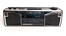 Vintage Ge General Electric 3-5622A Cassette Tape Radio Boombox Tested