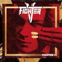 FIGHTER V - FIGHTER   VINYL LP NEU