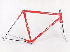TOP RARE Vintage Pinarello Asolo Rahmen Set 52 cm Frame set | Road | Campagnolo