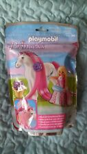 PLAYMOBIL PRINCESS WITH HORSE 6166 BRAND NEW IN PACK