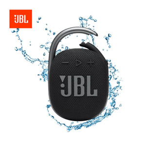 JBL-altavoz portátil CLIP4, resistente al agua