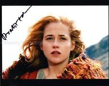 BEATIE EDNEY as Heather Macleod - Highlander GENUINE AUTOGRAPH UACC (Ref:3868)