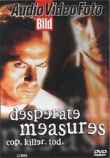 DESPERATE MEASURES (Michael Keaton, Andy Garcia, Marcia Gay Harden)