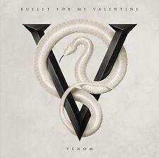 Bullet for My Valentine-Venom CD NUOVO