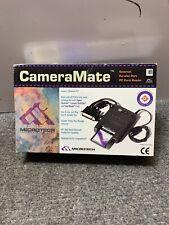 New MicroTech CameraMate DPCM-PAR-PC  Parallel Port PC Card Reader