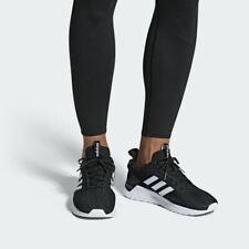New Adidas Men's Questar Ride Running Shoe Size-11.5 CoreBlack/Gray/White DB1346