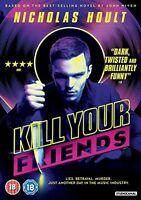 Kill Your Friends [DVD][Region 2]