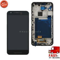 For LG Google Nexus 5X H790 H791 H798 LCD Display Screen Touch Digitizer + Frame