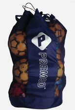 SOCCER BALL CARRY BAG 600D POLYESTER 68T Hold Up To 12 Size 5 Balls