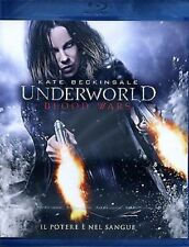 Blu Ray Underworld: Blood Wars - (2017)  .....NUOVO