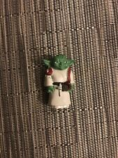 STAR WARS YODA PENCIL TOPPER