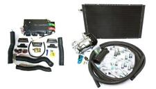 Gearhead Mini AC Heat Defrost Air Conditioning Kit + Vents Hoses Compressor A/C