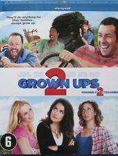 GROWN UPS 2  - BLU-RAY
