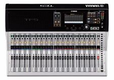 yamaha digital live studio mixers ebay. Black Bedroom Furniture Sets. Home Design Ideas