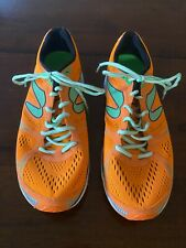 Nib - Newton Fate - running shoes - Size 9