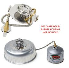 Gosystem Adapt gas conversion kit for trangia meths type stoves stove GS2000