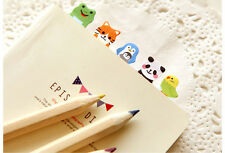 If yoKitty Cat 150 Pages Sticker Post It Bookmark Notepad Index Tab Sticky Notes