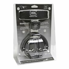 Glock OEM Range Kit Eye/Ear Protection AP60214