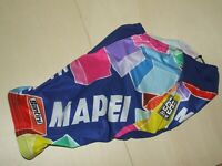 Shirt Body Pants Shorts Bike Cycling Team Mapei SANTINI Size S