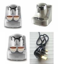 Arzum Okka OK002W Turkish Greek Automatic Coffee Machine Self Clean 710 W, White