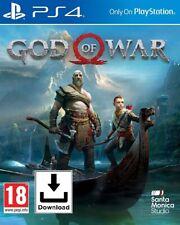God of War - PS4 📥