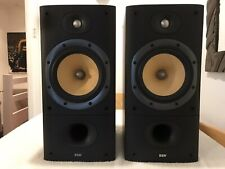 B&W DM602 S3 Speakers Made in England-Excellent Condition