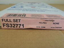 ROL FS32771 Full Gasket Set for 1987 GM 151 CID 2.5L 4 cyl Eng VIN R Truck VIN E