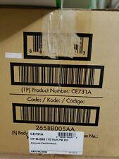 Genuine Hp Cf064A 110v Maintenance Kit - New Sealed Printer Office Fuser Busines