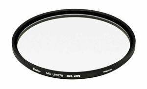 Kenko by Hoya 77mm UV 370 MC Slim Filter New Unboxed