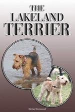 Stonewood Michael-Lakeland Terrier (Us Import) Book New
