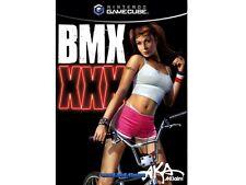 ## BMX XXX (Deutsch) Nintendo GameCube / GC Spiel - TOP ##