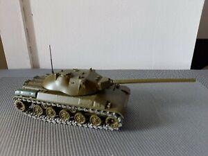 CHAR BLINDÉ AMX 30 T. CANON LONG. SOLIDO.  1/50 . 1965