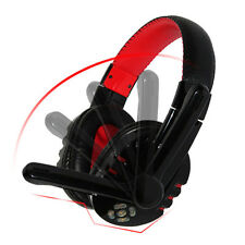 Für Sony PS3 Playstation 3 Wireless Bluetooth Gaming Headset Earphone Headphone