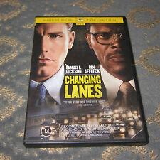 Changing Lanes (DVD, 2003)