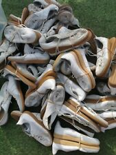 70`S 80`S VINTAGE ADIDAS LONDON SHOES | made in yugoslav