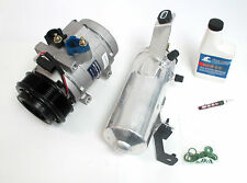New A/C Compressor Kit Ford Explorer,Mercury Mountaineer 2006-2010 4.0L (FS20)