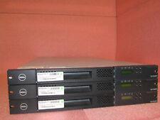 Dell PowerVault TL1000 IBM LTO-6 SAS 1U Rackmount Tape Library (0346TN)