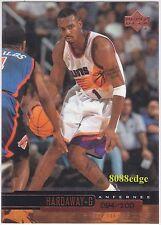 """1999-00 UPPER DECK UD EXCLUSIVES BRONZE #272: ANFERNEE HARDAWAY #94/100 """"PENNY"""""""
