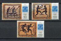 S7976) Hungary 2004 MNH Olympic Games 3v