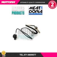 7452105E-G Sensore, Temperatura gas scarico Mercedes (HOFFER)